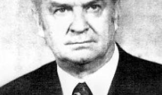 Мезенцев Ігор Володимирович