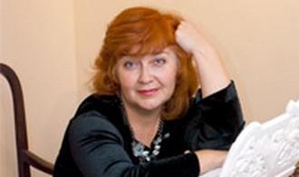 Вольска Людмила