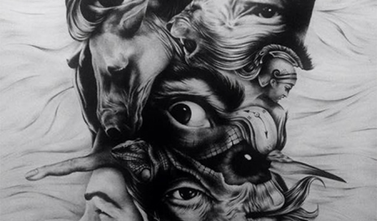 Pen Graphic Arts, 94х62